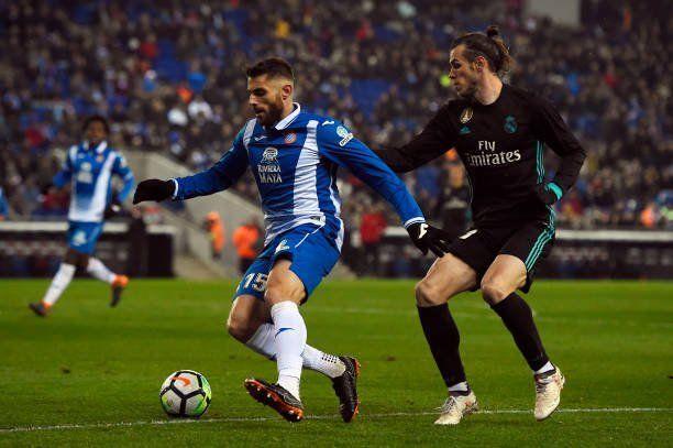 Espanyol le dio otro duro golpe a Real Madrid