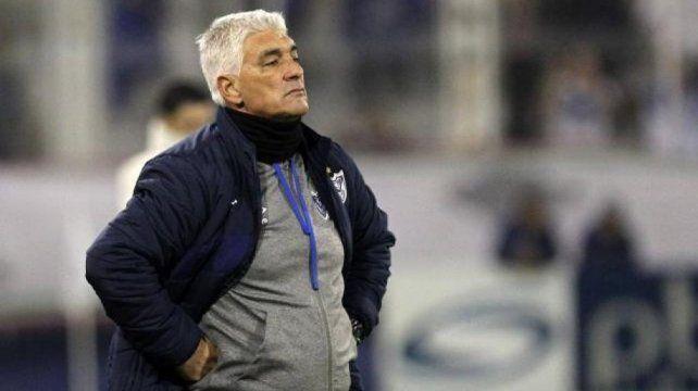 De Felippe será el entrenador de Newells