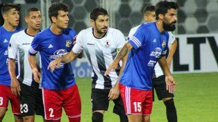 Zamora FC rescató un empate como local ante Atlético Venezuela