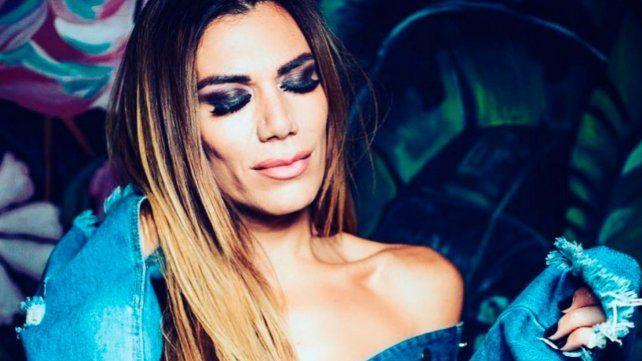 Flor de la V inició una campaña contra el bullying a trans