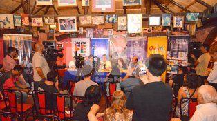 Los Palmeras presentaron la Gira Nacional celebrando sus 45 años