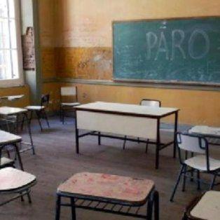 maestros definen cuantos dias de paro realizaran