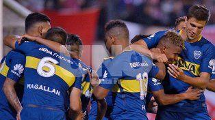 Boca inicia en Perú su camino en la Copa Libertadores