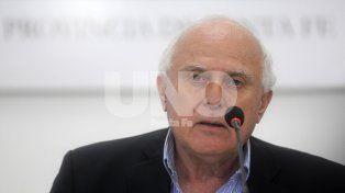 Lifschitz sobre Oil: Nos preocupa preservar las fuentes de trabajo y también el pasivo ambiental