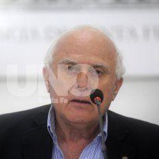 Salarios: Lifschitz confirmó que se activará la cláusula gatillo en las próximas semanas