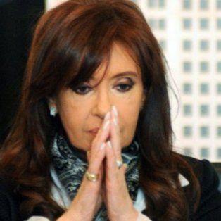 cristina ira a juicio oral por corrupcion en la obra publica
