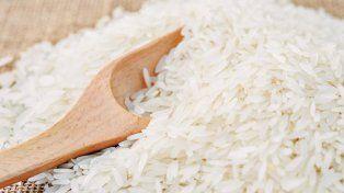 prohibieron la venta en todo el pais de una marca de arroz santafesino