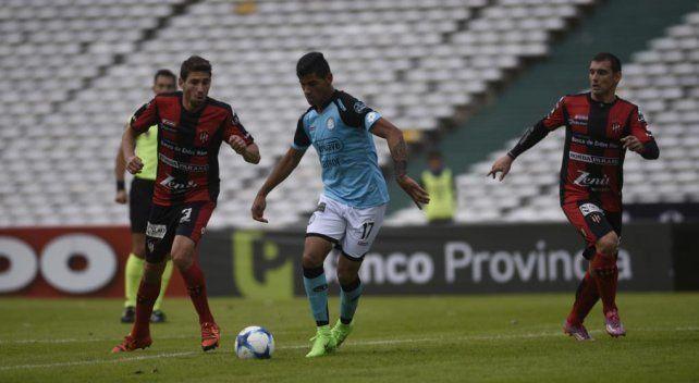 Belgrano buscará ganarle por primera vez a Patronato