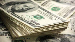 Sigue aumentando: en agencias de cambio de Santa Fe, el dólar trepó a $22,60