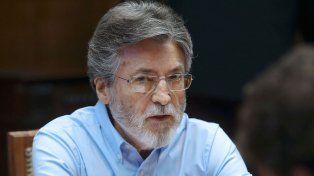 Renunció el titular de la Afip, Alberto Abad