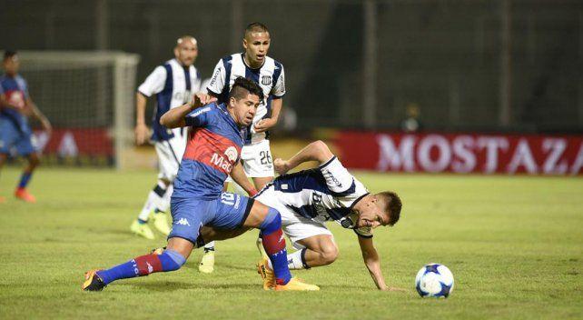 Talleres buscará ante Tigre una victoria que lo acerque a Boca
