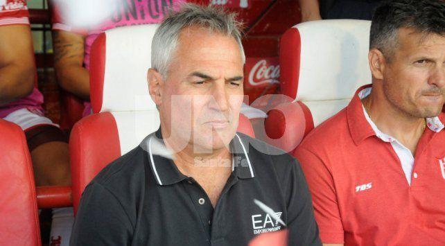 Leonardo Madelón: Nos faltó el gol