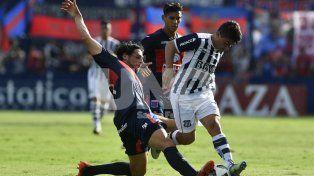 Talleres no pudo quebrar a Tigre y se quedó con las ganas de presionar a Boca