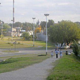 vecinos de fomento 9 de julio en alerta por robos reiterados en la zona
