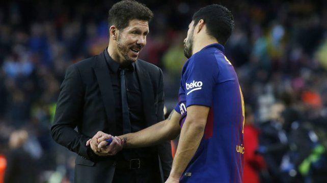 Si a Messi le poníamos nuestra camiseta, ganábamos nosotros
