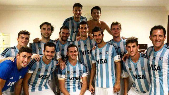 Los Leones sumaron su segunda victoria en la Copa Sultán