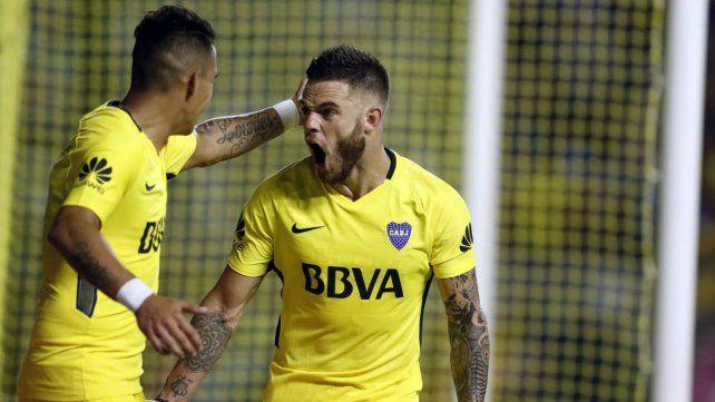 Con la ausencia de Tevez, Boca pisa La Paternal