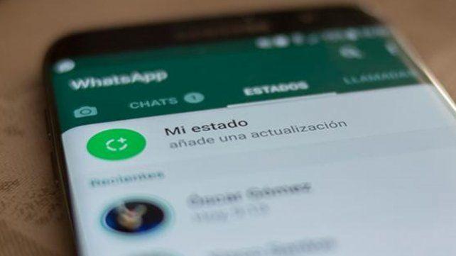 WhatsApp amplía el tiempo para borrar mensajes enviados
