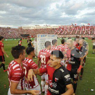 colon y union conoceran a sus rivales en la copa argentina