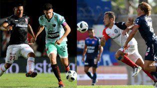 La Selección Santafesina de la 18ª fecha de la Superliga