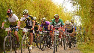 Sunchales recibió a la 1ª fecha del Campeonato Santafesino de rural bike