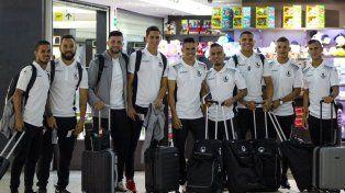 Anthony Uribe: Estamos convencidos de hacer un gran partido ante Colón