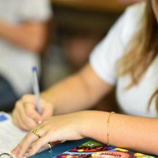 el gobierno provincial abrio la inscripcion a las becas socioeducativas