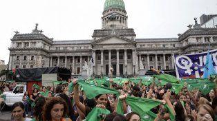 El Partido Socialista de Argentina reafirma su posición histórica frente a la despenalización y legalización del aborto
