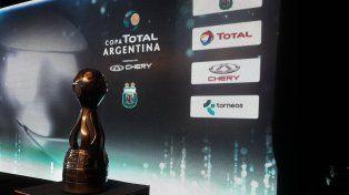 union y colon ya tienen rivales para la copa argentina