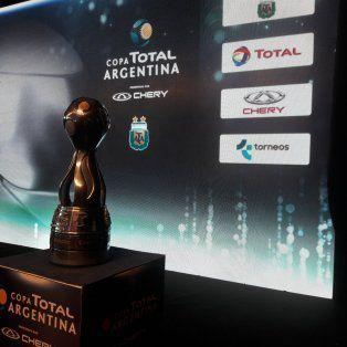 la copa argentina oficializo los dias de los partidos de 32avos de final
