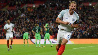 Tensión por la amenaza de Inglaterra de no jugar el Mundial