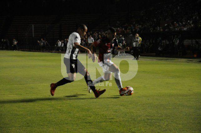 ¡Que pase el que sigue! Colón derrotó a Zamora y accedió a la segunda fase de la Sudamericana