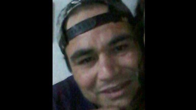 Se solicita información sobre el paradero de Héctor Roberto Medina