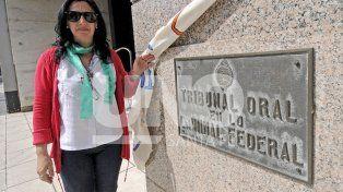 norma castano dijo que esta shockeada por la libertad de hugo tognoli
