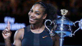 La mujer que más gana en el deporte