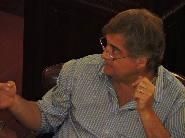 Mirabella sostiene que debe realizarse una consulta popular acerca de la reforma constitucional