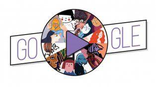 Las 12 historias personales que Google eligió para celebrar el día de la Mujer