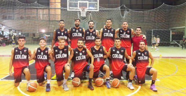 Colón aplastó a Talleres en su debut en el Torneo Dos Orillas