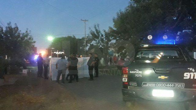 Mataron a puñaladas a un joven en barrio La Esmeralda y detuvieron al asesino