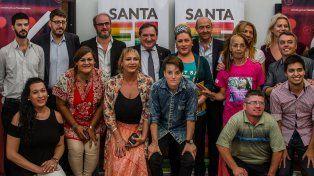 La provincia firmó un convenio de promoción del trabajo decente para el colectivo LGTBI