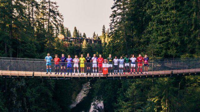 Vancouver lista para recibir el World Rugby Sevens