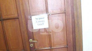 En Tribunales: desapareció una nena que debía declarar en una Cámara Gesell