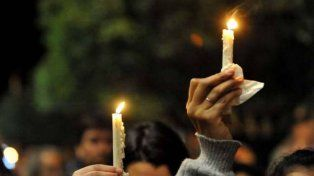 Invitan a los participantes a llevar una vela.