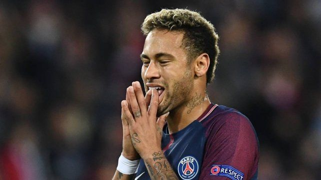 Francia: Neymar pretende volver al Barcelona