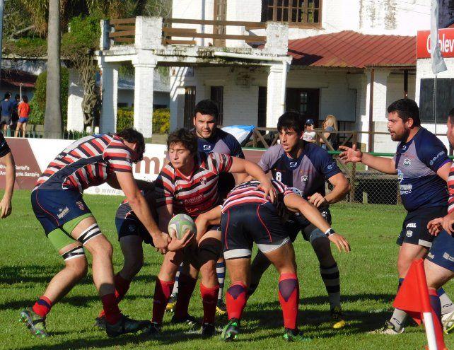 Los equipos santafesinos debutan en las competencias UAR
