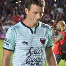Pablo Ledesma sufrió un desgarro