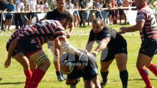 Santa Fe Rugby debuta como local