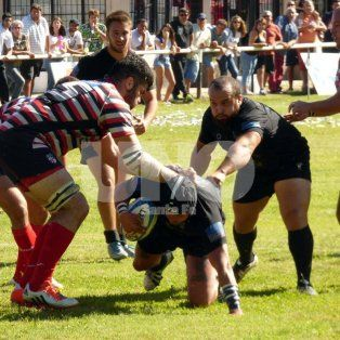 santa fe rugby debuta como local