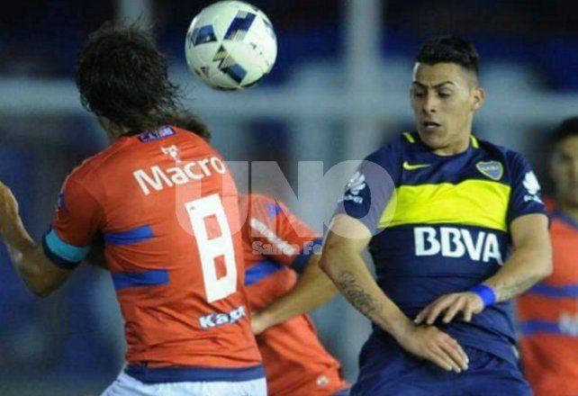 Boca quiere regresar al triunfo frente a Tigre