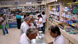 ¿Qué pasará con la cobertura de medicamentos de Pami a partir de abril?